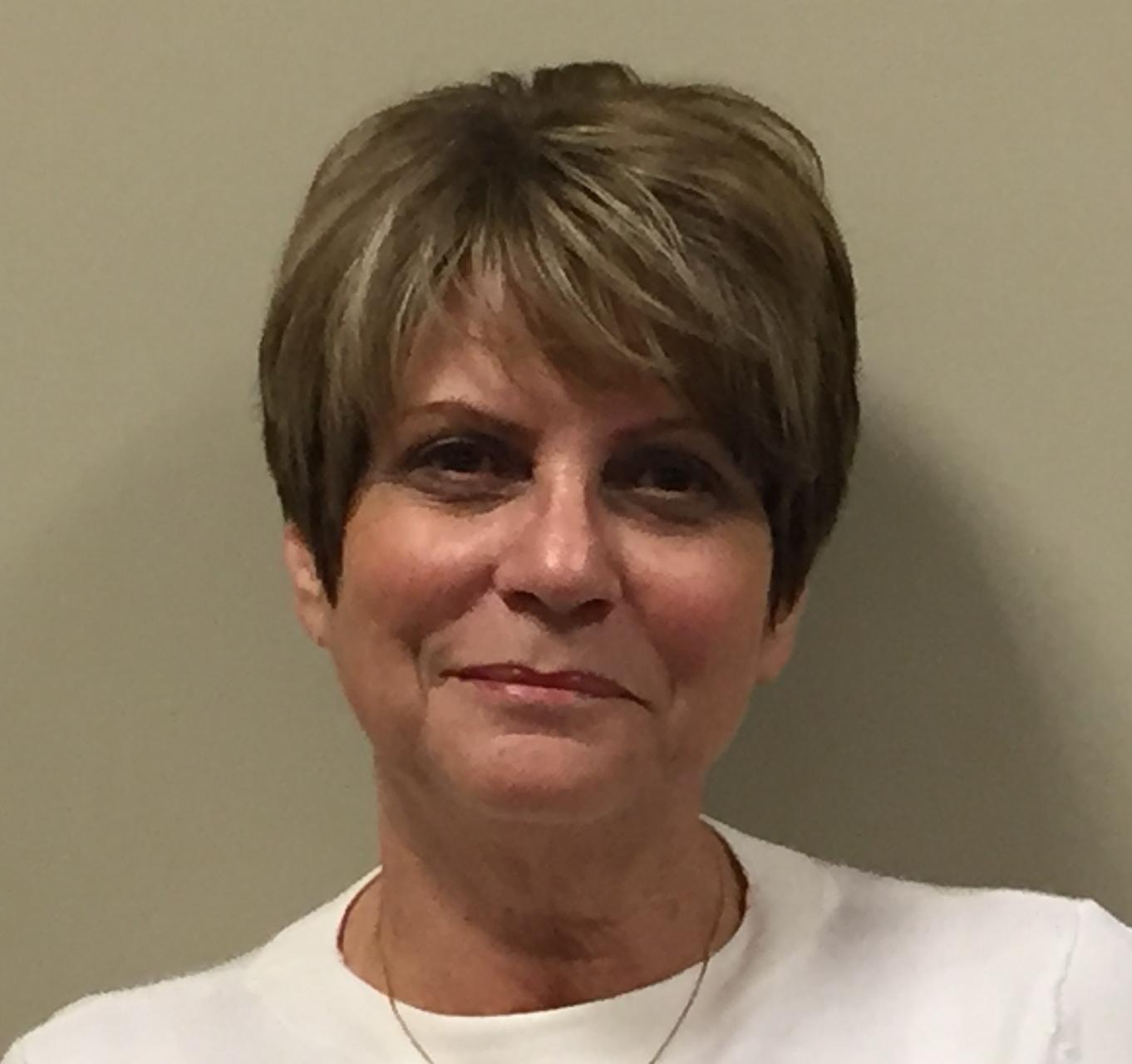 Kathy Bowden